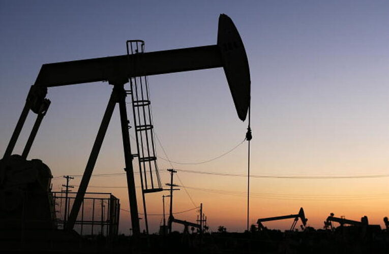 Wyoming sues Biden administration over federal oil and gas moratorium