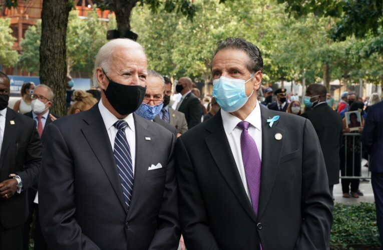 Biden's $1.9 Trillion Stimulus Will Put Share of Billions into Millions of New Yorkers' Pockets