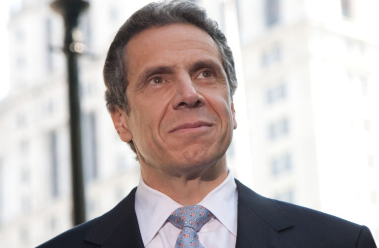 'Tough Guy' Cuomo's Hard Reign Over MTA Shaken by Growing Scandals