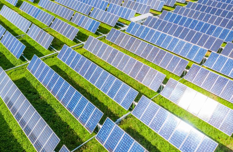 Pennsylvania announces 191MW solar energy plan