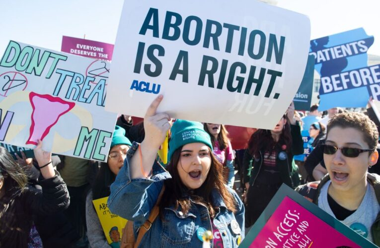 New Mexico one of few states to pass pro-reproductive rights legislation this year
