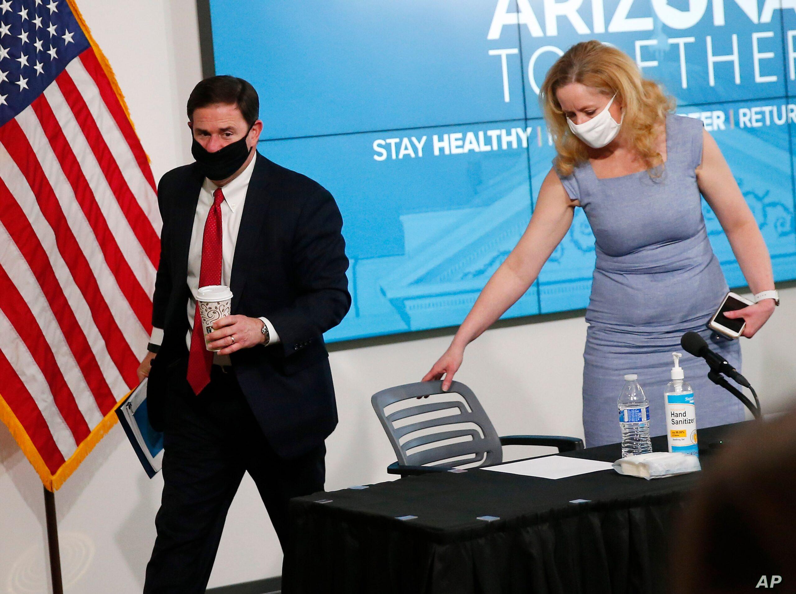 Despite growth, Arizona doesn't add congress member