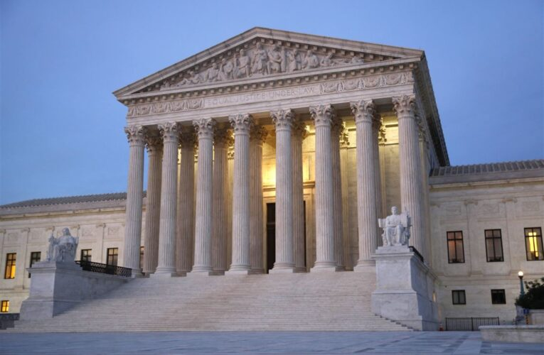 U.S. Supreme Court rejects Texas-led lawsuit seeking to protect a Trump immigration policy