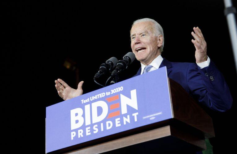 Evaluating President Joe Biden's First 100 Days in Office