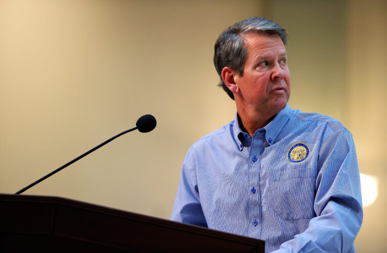 Kemp lifts COVID-19 restrictions on Georgia businesses