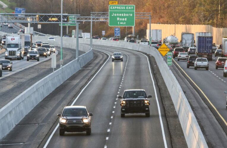 Pilot program could steer transportation system in better direction