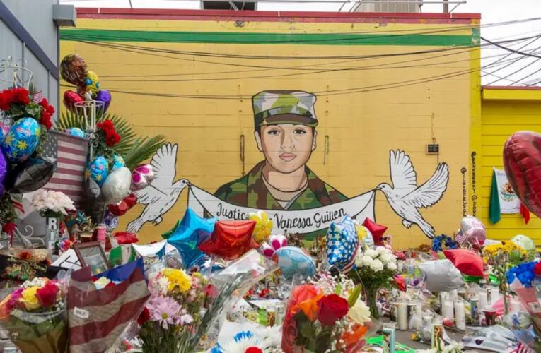 A year after Vanessa Guillén's murder, family and advocates say not enough has changed in the military