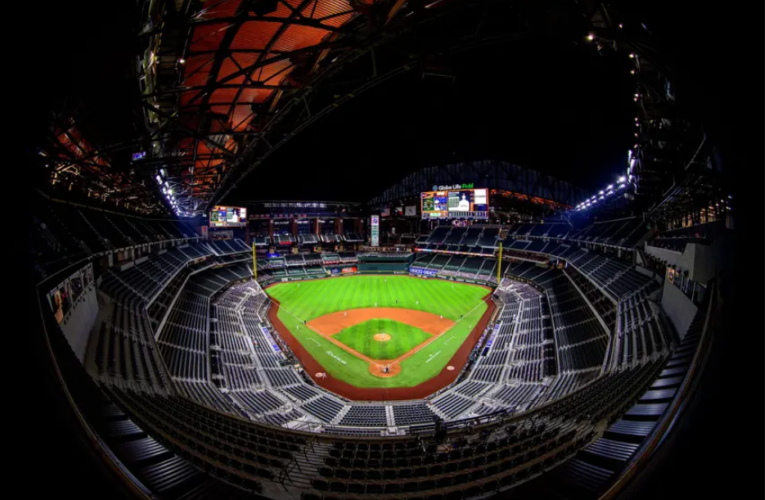 Texas Gov. Greg Abbott says he will boycott Major League Baseball events after the league pulled its All-Star Game from Georgia