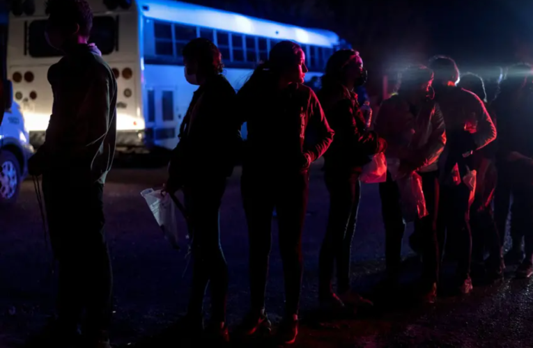 Advocates back Gov. Greg Abbott's call for greater oversight at migrant shelters. But they question his timing and motivations.