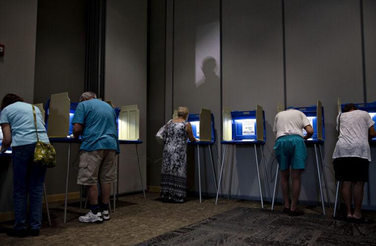 Montana Gov. Gianforte signs election reform bills