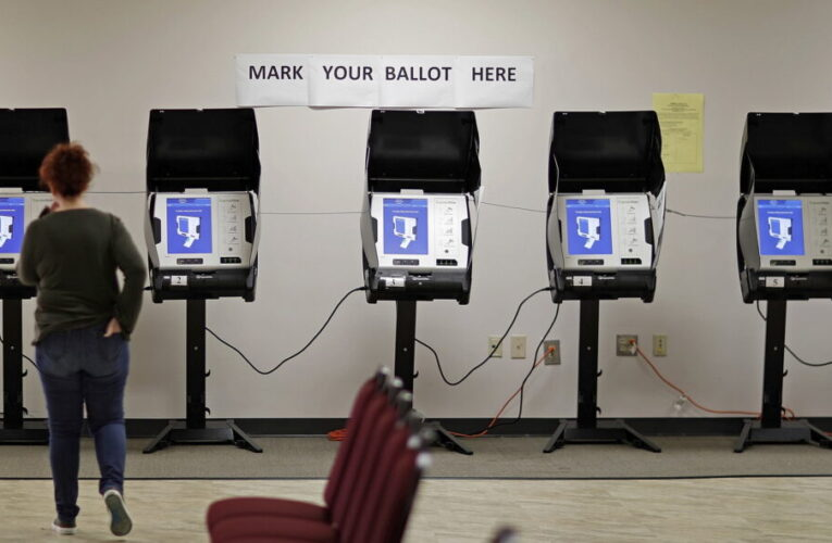 Texas Senate advances bill limiting how and when voters can cast ballots, receive mail-in voting applications