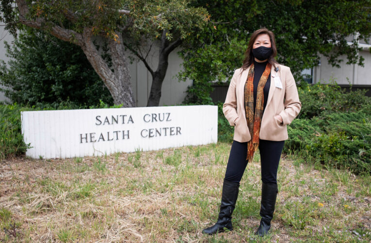 For Public Health Officials, a Year of Threats and Menace