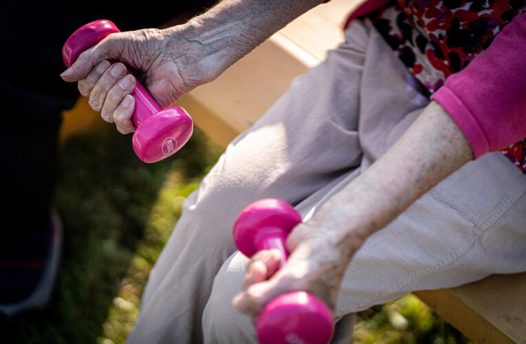 As Pandemic Eases, Many Seniors Have Lost Strength, May Need Rehabilitative Services