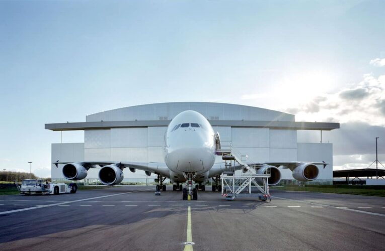 Kansas aviation industry rebounding from pandemic losses