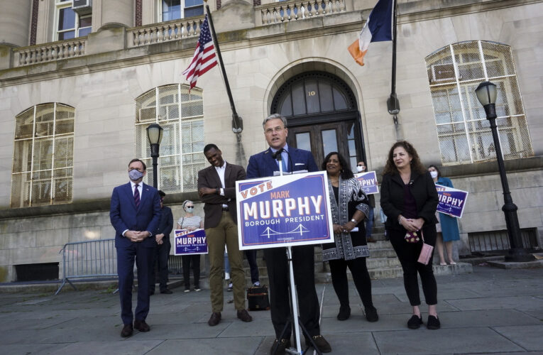 New 'Staten Island First' Party Spawned by Democratic Borough President Candidate