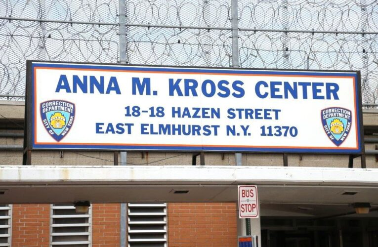 Rikers Staff Sick Call Spike Spurs Lockdown, Trapping Mentally Ill in Cells