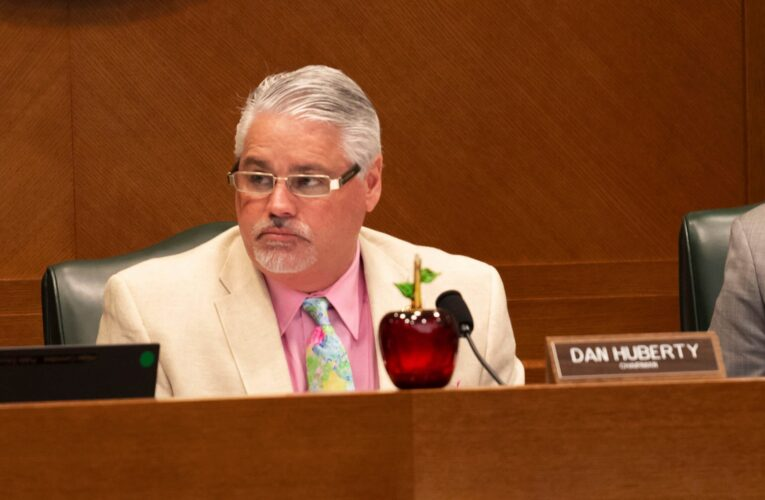 State Rep. Dan Huberty confronts addiction after DWI arrest