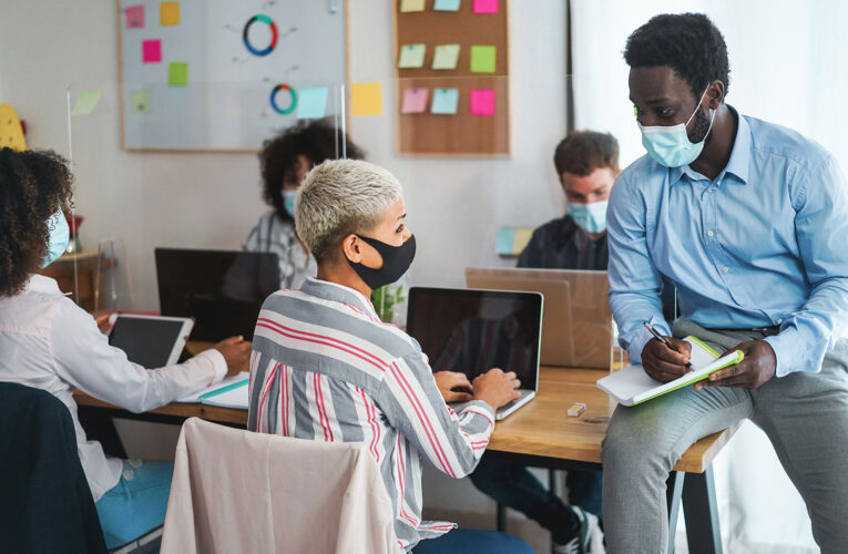 Why business school efforts to recruit more diverse faculties are failing