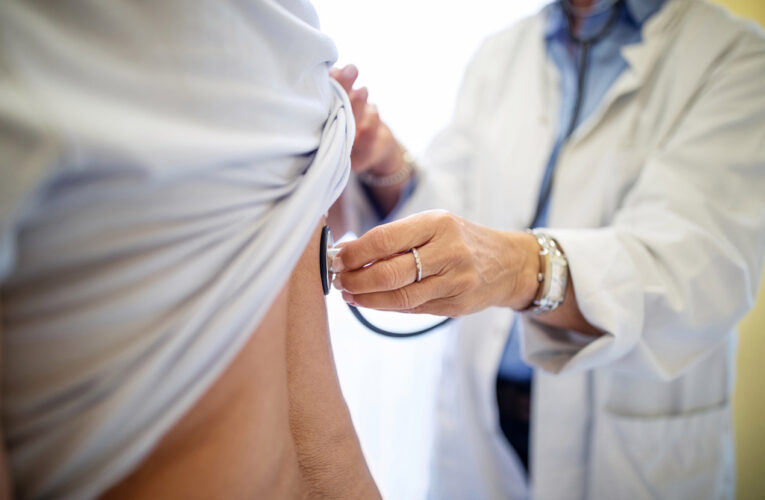A Primary Care Physician for Every American, Science Panel Urges