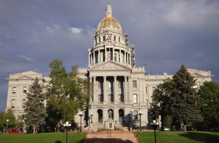 Colorado lawmakers introduce additional stimulus legislation