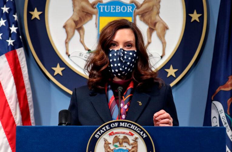 Michigan loosens mask mandate starting Thursday