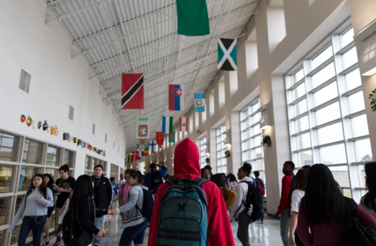 Texas public schools couldn't require race theory lessons under bill given House approval
