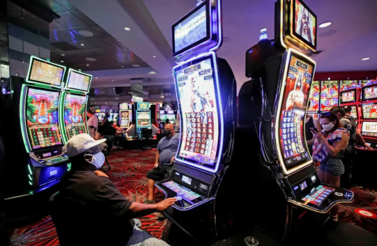 Push to bring casinos to Texas appears headed for defeat this session despite high-profile campaign