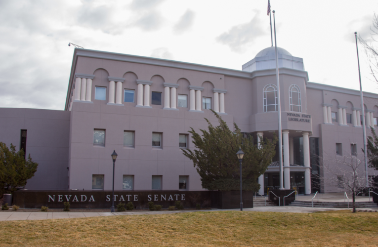 Nevada lawmakers introduce resolution to study 'innovation zones'