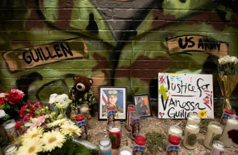Army report finds Fort Hood soldier Vanessa Guillén reported being sexually harassed twice before she was killed