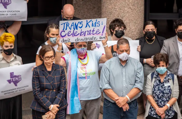 Texas Senate bill restricting transgender students' sports participation stalls in House committee, casting doubts on its fate