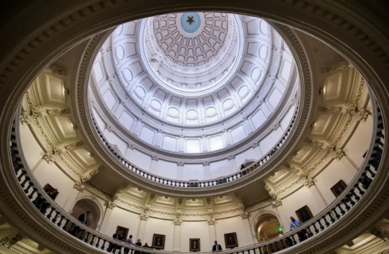 Authorities say they won't seek charges after investigating allegation that a lobbyist drugged a Texas Capitol staffer