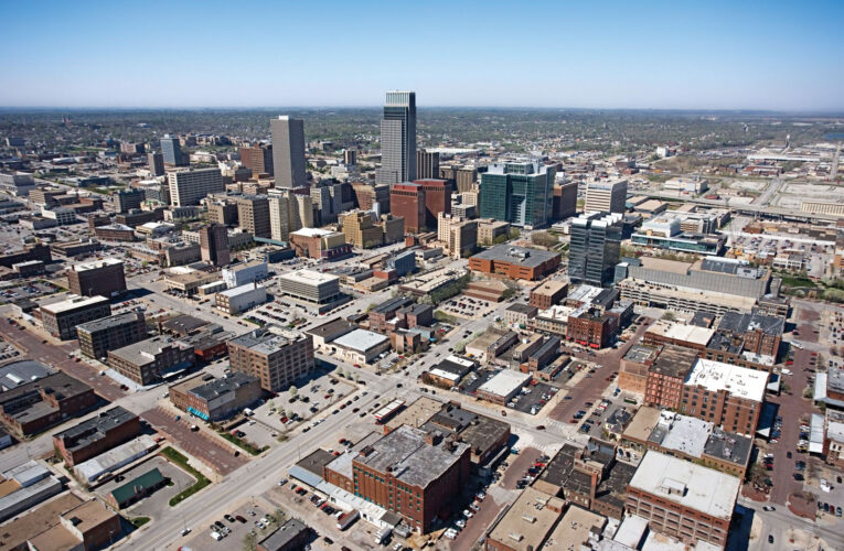Omaha, Nebraska, voters to decide mayoral, city council races on May 11