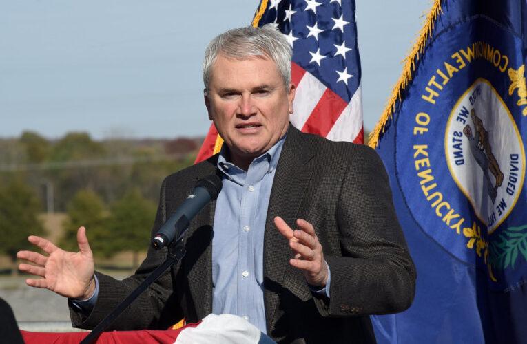 U.S. Rep. Comer must lead on postal reform