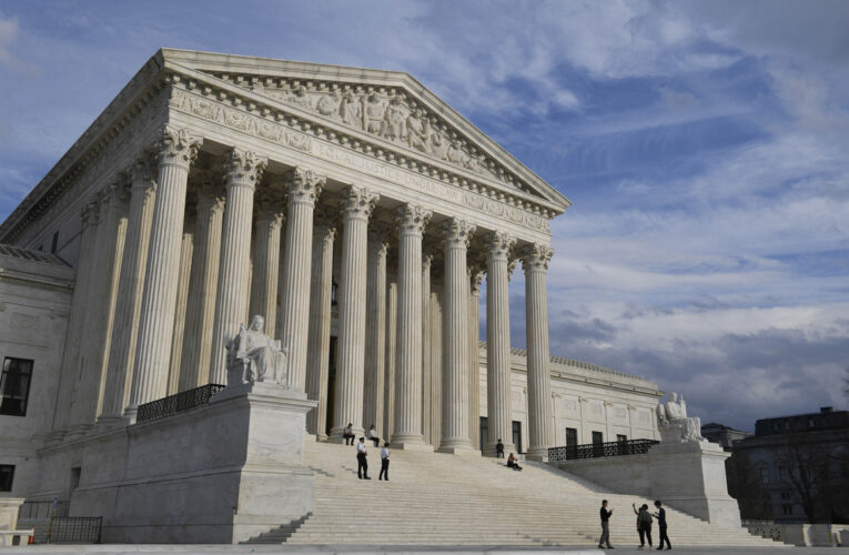 U.S. Supreme Court agrees to hear Mississippi's abortion restrictions case