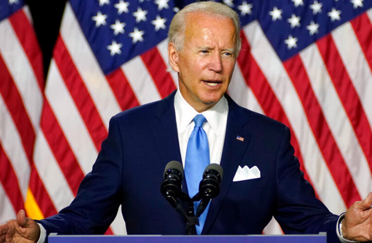 Biden Boasts About Equitable Senior Vaccination Rate by Race Without Data to Back It Up