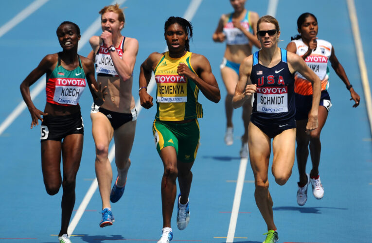 Do naturally high testosterone levels equal stronger female athletic performance? Not necessarily