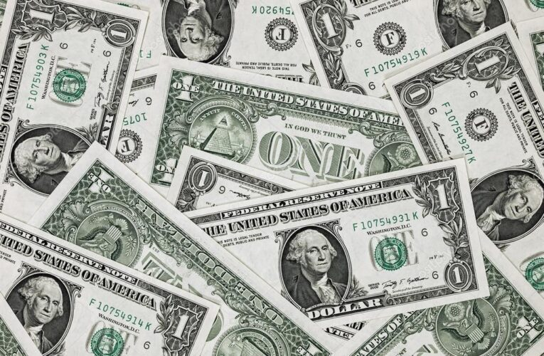 Dollar value in California amounts to 84 cents based on cost of living