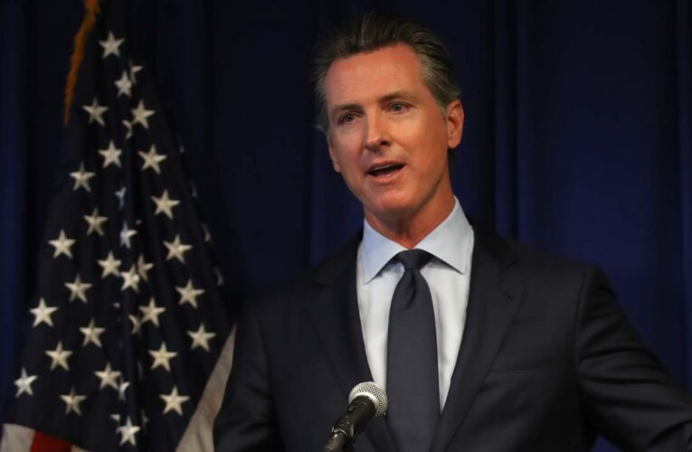 California budget officials ask counties to fast-track recall cost estimates