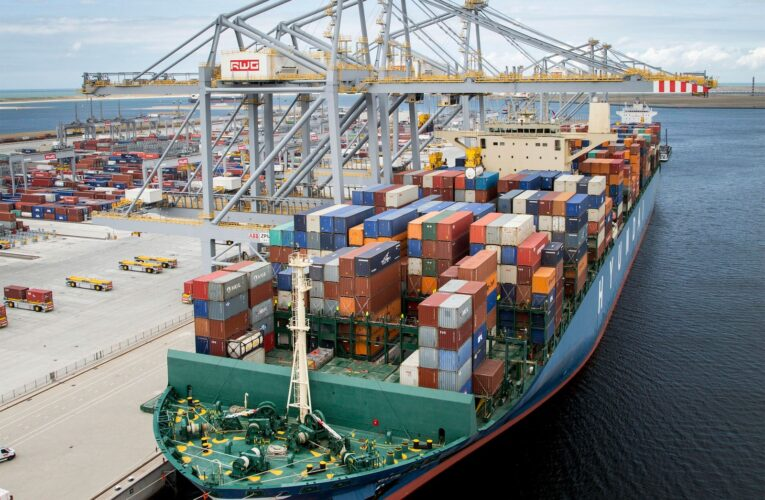 Carriers say disruption just a 'Covid cargo crunch', but shippers want to get tough