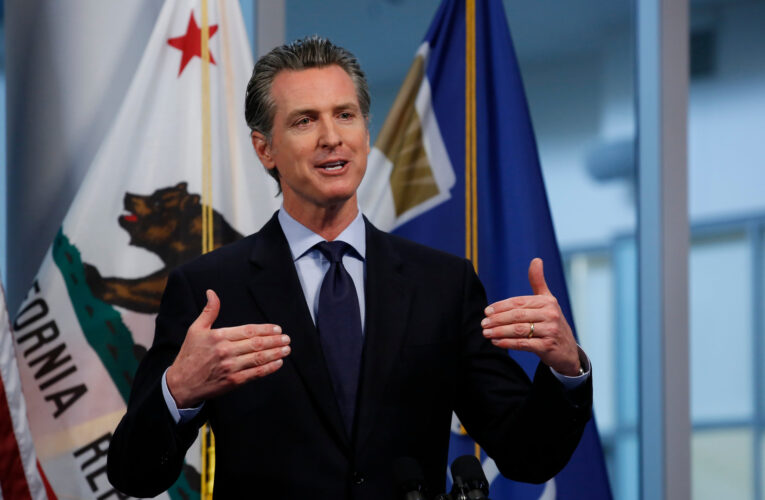 California vaccination lottery to use $116.5M in federal funds