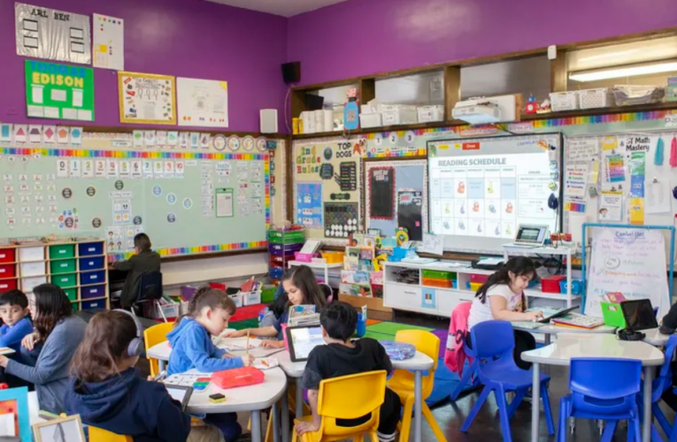 Newly passed legislation could bring change to Illinois classrooms. What to know