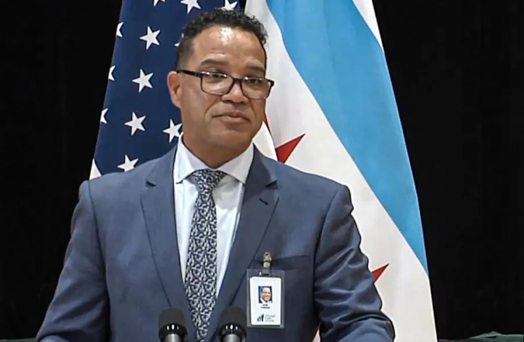 Five things to know about José Torres, interim CEO of Chicago Public Schools