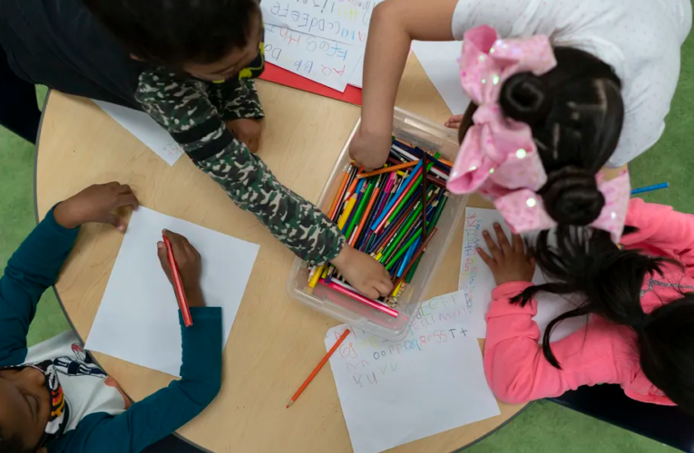Can Illinois rescue its early childhood workforce?