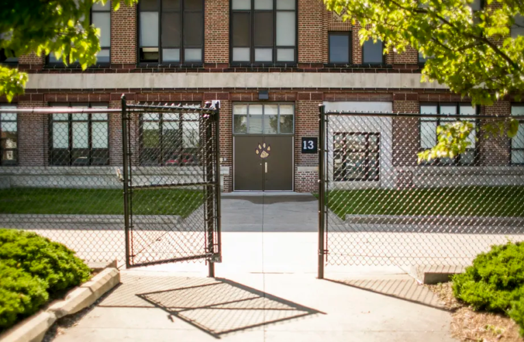 Michigan's school board wants to know how charter schools spend public dollars. It might not find out.