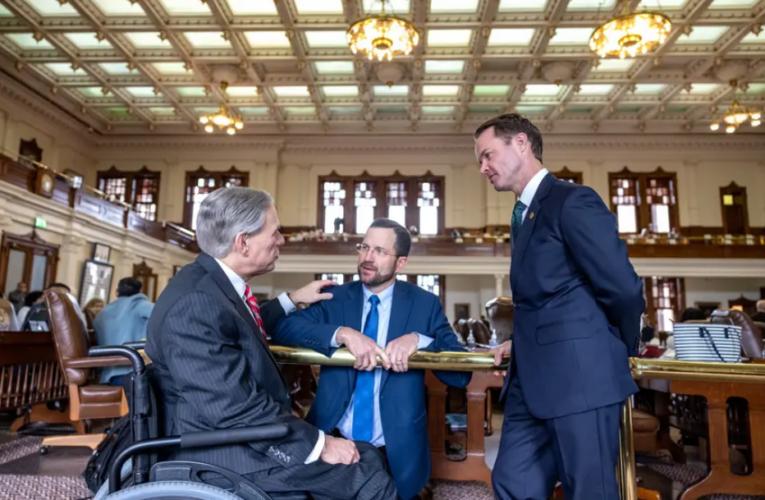 Regulating dangerous practices in the Texas Legislature