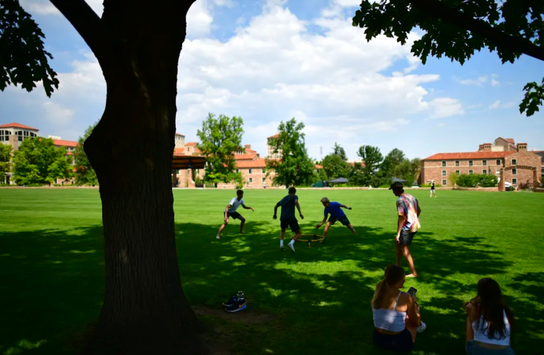 How to diversify Colorado campuses? Colleges begin conversations