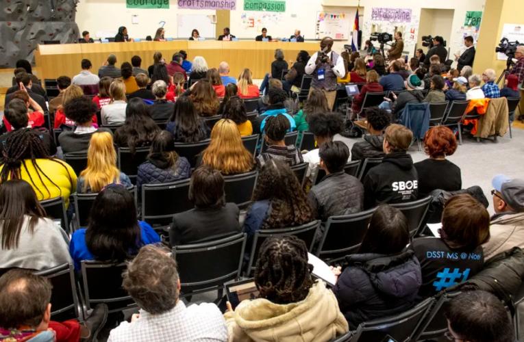 Denver school board member Angela Cobián will not run for reelection