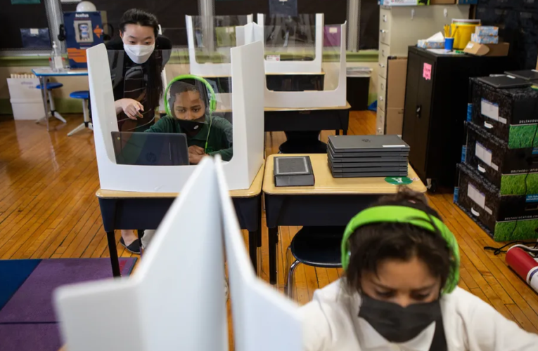 N.J. will not require universal masking in schools this fall — but Newark will