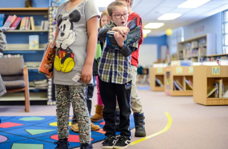 Jeffco parents worry about small schools' future