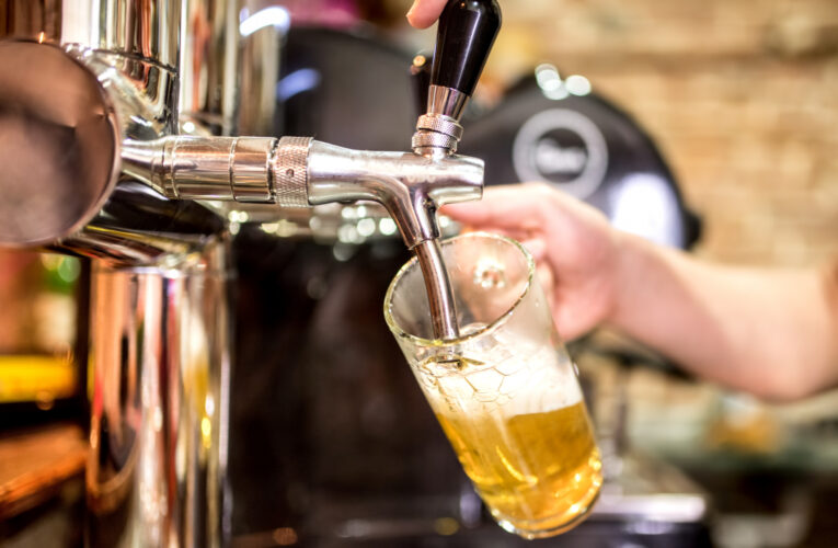 Craft brewers fight for direct-to-consumer shipping rights